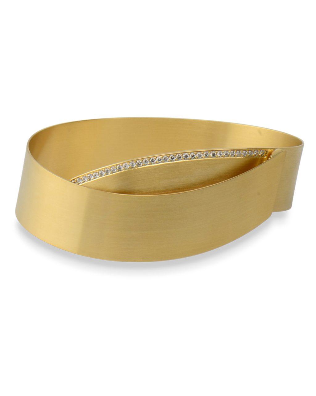 Bracelet designed by Sabine Brandenburg-Frank