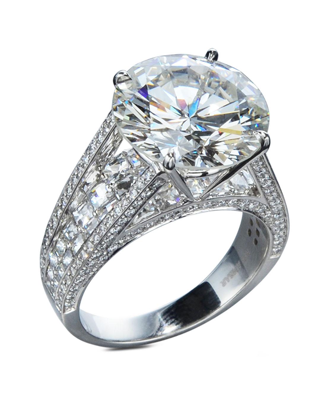 Diamond Wedding Rings.7 Carat Diamond Engagement Ring