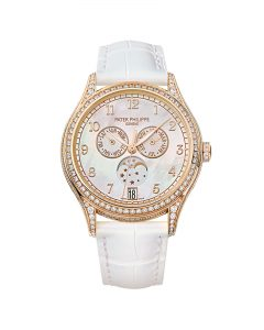 4948R-001 - Rose Gold - Ladies - Complications