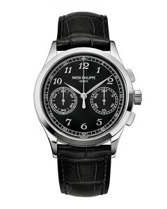 5170G-010 - White Gold - Men - Complications