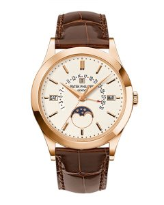 5496R-001 - Rose Gold - Men - Grand Complications