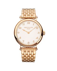 7200/1R-001 - Rose Gold - Ladies - Calatrava